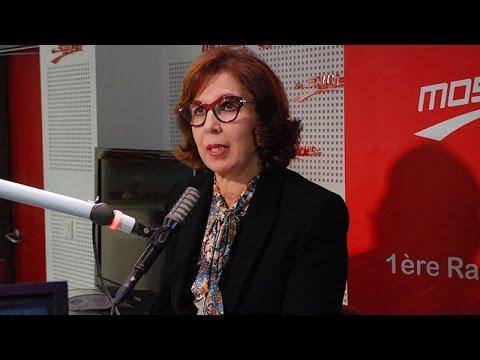 Lamia Zribi : La loi de finances a gardé son caractère