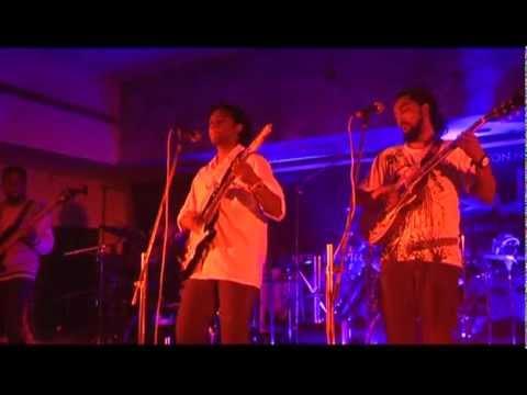 Naranath - Kaalam LIVE @ Town Hall