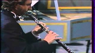 Le Quatuor Jean-Marie LECLAIR joue Le Merle Blanc, d