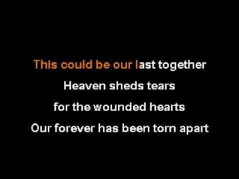Endless A Silent Whisper by Urbandub Karaoke Instrumental