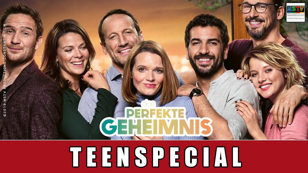 Das Perfekte Geheimnis - TV-SPECIAL: BIER PONG und andere (intime) Promi-Geständnisse! :-)