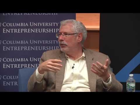 A Conversation with Steve Blank