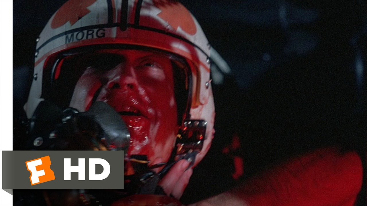 Download Flight of the Intruder (1/10) Movie CLIP - Shot in the Neck (1991) HD