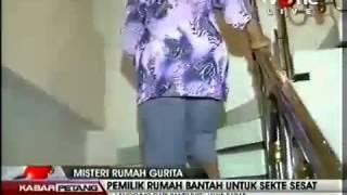 """Misteri """"Rumah Gurita Bandung"""""""