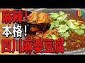 【決定版】本格!プロが教える四川麻婆豆腐!【麻辣】【花椒】【中華】Vol.85