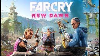 Far Cry New Dawn  gametest  i7 4790 gtx1060 6gb 16gb 21:9 2560x1080
