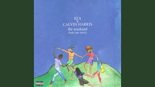 The Weekend Funk Wav Remix