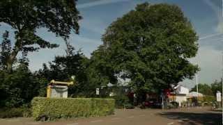 Camping Oranjezon in Vrouwenpolder