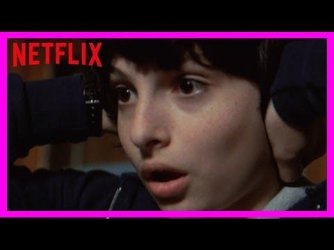 Stranger things | friday the 13th trailer teaser |