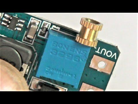 Делаем крутилку для потенциометра, многооборотный резистор, переменное сопротивление