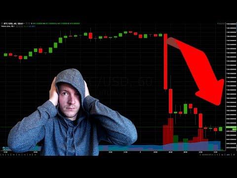"Market Dumps $25B on ""Goldman Rumors"", ShapeShift KYC Disappointment"