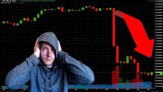 Market Dumps $25B on