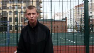 Close Union ft  malezinny   Беги прочь WhiteLife films