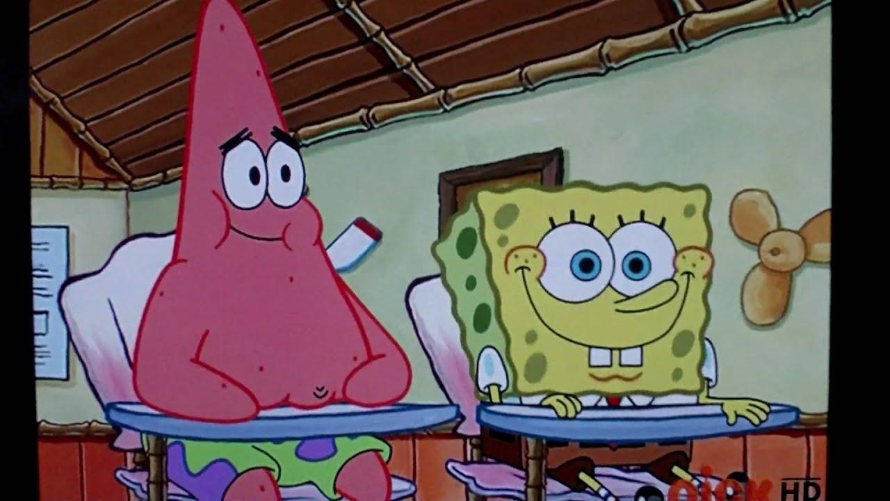 spongebob 24 youtube