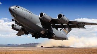 Сборник неудачных приземлений самолетов