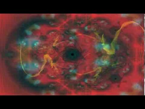 Brainwave Entrainment Music For Creative Visualization