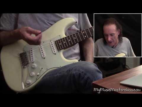 Scott Henderson - Ultimate Tone Masterclass1