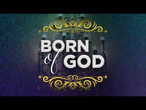 Bruce Atkinson - Born of God