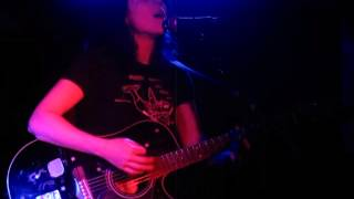 Jen Schande live @ Power Lunches, London, 02/01/14 (Part 6)