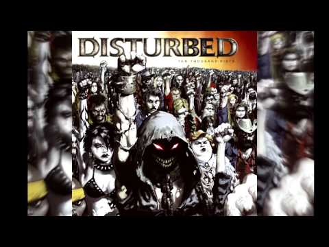 Disturbed - Sons of Plunder (HD) (lyrics)