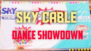 THE ONE-CHAMPION-SKY CABLE DANCE SHOWDOWN 2013- BALAYAN BATANGAS JUNE 24, 2013