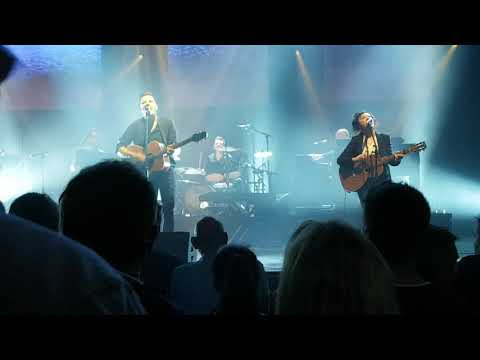 Deacon blue/ Olympia Dublin/ November 2018