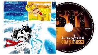 Alternosfera - Зима | Official Audio | 2005