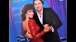 Mickey Gilley & Charly McClain-Touch Me When We