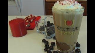 Betty's Peppermint Latte
