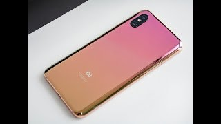 Xiaomi Mi 8 Pro Review - Introducing Secure Ways To Unlock Your Phone