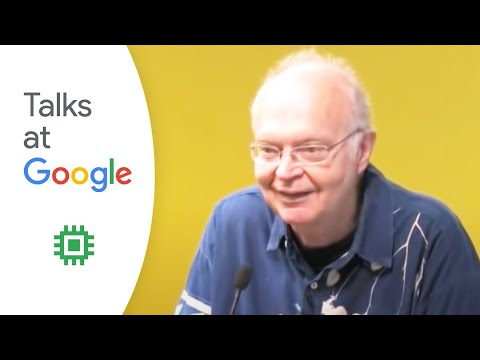 Donald Knuth | Talks at Google