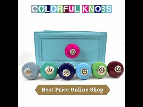 Knobs | Drawer Pulls | DIY Drawer Pulls Hardware | Kitchen Remodel | Do It Yourself