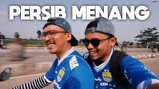JERSEY ANTI KW DAN PERSIB MENANG LAGI! | #MasArindJurnal Episode 147