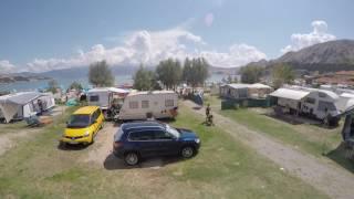 Camping Zablace