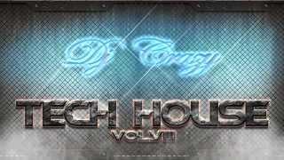 Tech House Music 2014 Vol.8 | Tracklist | August 2014