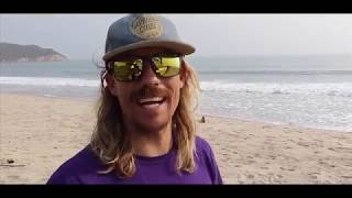 Angola Waves,  Namibe Surf Trip 2016