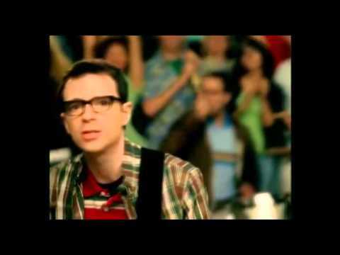 YTP - Weezer is Emotionally Distressed