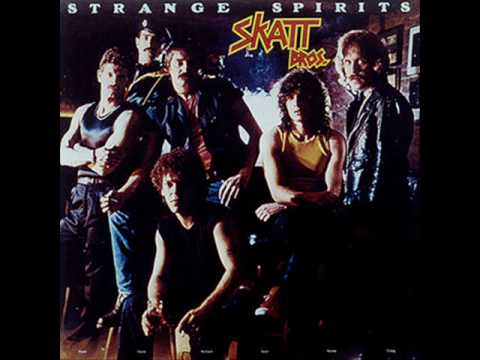 Skatt Bros - Walk The Night (Rockklassiker)