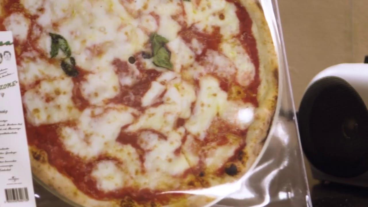 pitsa - calzone (kuidas nad seda teevad?)