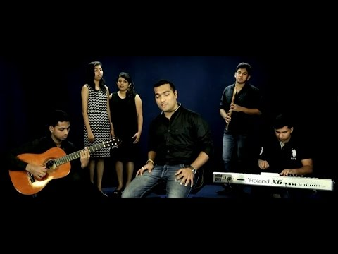Ee Sanje (Unplugged Cover) | Rangitaranga - Prajoth D'sa Music