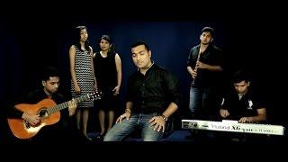 Ee Sanje (Unplugged Cover) | Rangitaranga - Prajoth D