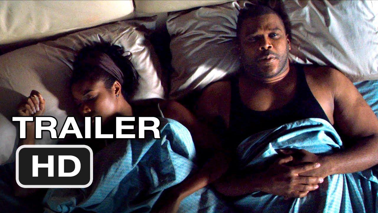 Download Tyler Perry's Good Deeds Official Trailer #2 (2012) HD