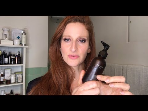 how to take off eye makeup