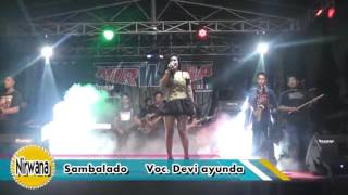 Video Sambalado, fika, nirwana 2016 download MP3, 3GP, MP4, WEBM, AVI, FLV Desember 2017