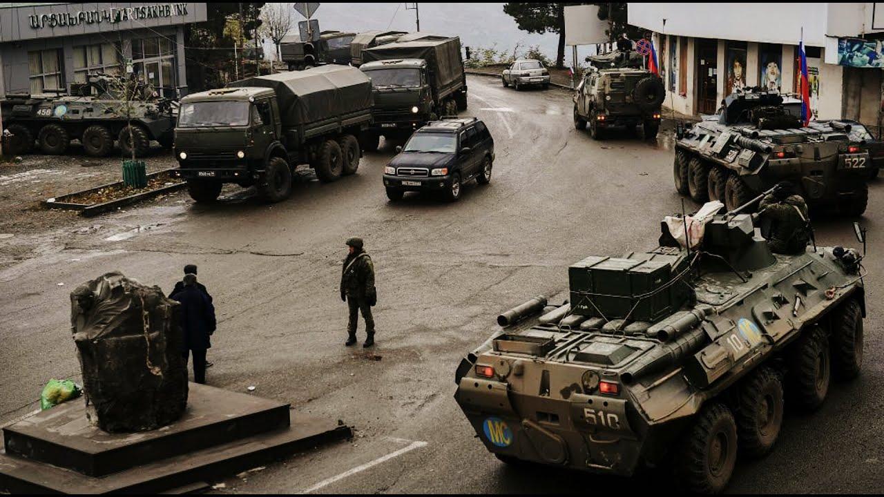Миротворцев - втоптали! Эрдоган и Алиев в ударе - победный марш: указ подписан. Переброска войск