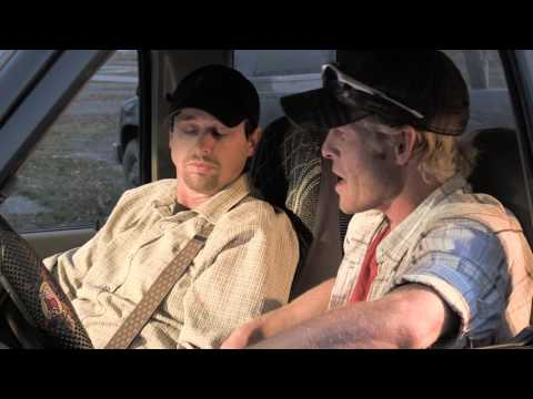 Employment On The Prairies Pilot - The Road Home