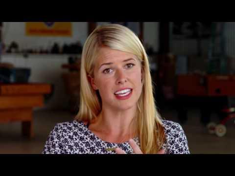 Sarah Wright: AMERICAN MADE