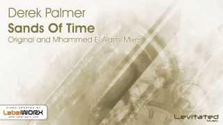 Derek Palmer - Sands Of Time (Original Mix)