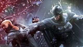 Batman: Arkham Origins Gameplay PC Ultra Settings Part 1 : BlackGate Prison