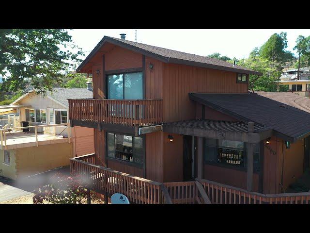 4060 Mesa Drive Clearlake | Home For Sale | Lake County Real Estate For Sale | Live In Lake County